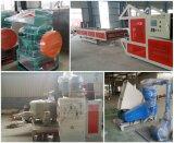 Máquina de rallar de PVC con CE y certificación ISO 9001
