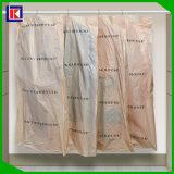 بلاستيكيّة لباس داخليّ تغطية حقيبة مع عشوائيّة تكرار طباعة