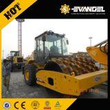 Marca de fábrica superior de China rodillo hidráulico de la vibración de 12 toneladas (XS122)
