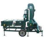 Fonio, Quinoa, de Reinigingsmachine van het Zaad van de Kassieboom en Nivelleermachine