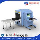De Scanners die van de Bagage van de Machine van de Röntgenstraal van de luchthaven AT6040 vervaardigen