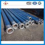 Le fil d'acier résistant de pétrole de la Chine Yinli s'est développé en spirales boyau en caoutchouc de forage