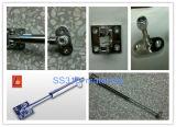 Resistente à água impermeável a alta temperatura Ss316 para marinha