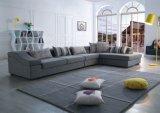Sofà moderno del tessuto della mobilia del salone del ristorante dell'hotel (F870)