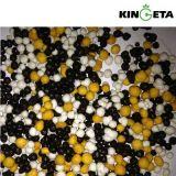 Fertilizante por atacado 23 da mistura NPK do volume do preço do competidor de Kingeta 21 00