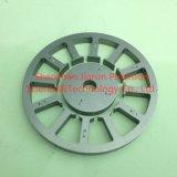 La qualité tond le rotor professionnel d'induit estampant le stator