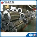 De bobinas laminadas en frío / Bobina de acero recubierto de zinc
