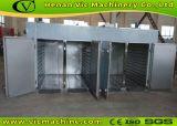 La CT-1 la circulación de aire caliente de baja de precios de horno de secado con 120kg/hora