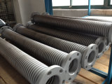 Boyau compliqué du métal SUS304/316 flexible