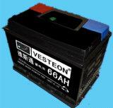 Accumulatore per di automobile di BACCANO Accumulatore per di automobile della batteria di Mf 12V66ah
