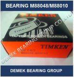 최신 인기 상품 Timken 인치 테이퍼 롤러 베어링 M88048/M88010 Set63