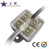 Piranha светодиодный модуль/Superflux GFT2828-4светодиодный модуль (X)