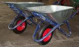 Jardim do carrinho de mão de roda de Wb6425g