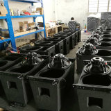 Vr10 línea altavoz de 10 pulgadas del arsenal para las soluciones en reducida escala de alta calidad de los sonidos
