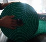 3G caliente de las ventas de PVC Coil Mat rollo con respaldo de espuma o de apoyo PVC