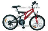 """vélo de montagne de 20 """" enfants d'armature en acier (TMM-20BC)"""