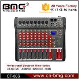 Kanal-Audiomischer-Ton des Fachmann-6/8/12/16 Bmg von der Berufsaudiofabrik China