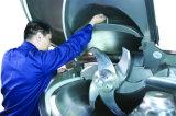 Industrielles Vacuum Bowl Cutter für Meat Processing Zkzb-125