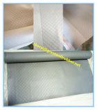 ヨーロッパ規格のPAHsの環境の灰色のゴム製シート
