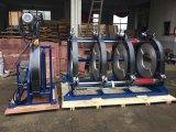 500 мм/800 мм HDPE трубы стыковой сварки машины