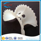 Anel de selins Intalox plástico para tratamento de esgotos