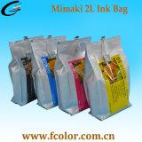 Mimaki TS300P-1800 2L'imprimante SB410 Sac de Sublimation encre