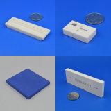 Strato di ceramica di ceramica di spessore 3mm di Zirconia di ceramica elettronico dell'isolamento