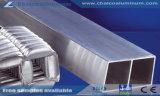 6061 Les formes de structure en aluminium pour l'Auto Rail/la tubulure du piston de frein