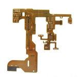 高品質の屈曲PCB FPCBのサンプルサービス