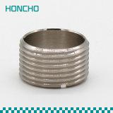 Aço Inoxidável de latão Connenctor redonda de alumínio