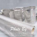De hoogwaardige Cilinder van de Filter van het Roestvrij staal