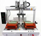 高性能の自動はんだ付けする機械または自動溶接機械または自動はんだ付けするロボットまたは自動溶接のロボット