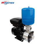 Wasinex 0.25kw Wholesale Electric Frequency Converter Clear Water Supply Pump