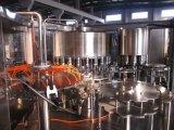 Cgf de Machine van het Flessenvullen en van de Verpakking van het Mineraalwater van de Reeks 5000bph