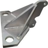 الألومنيوم المخصص ورقة الفولاذ المقاوم للصدأ معدنية ورقة