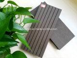 Пластмассовые деревянные декорированных строительного материала для использования вне помещений пол