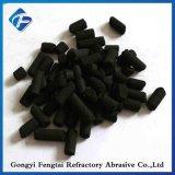 Op kolen gebaseerde Zuilvormige Geactiveerde Koolstof voor de Verwijdering van het Benzeen