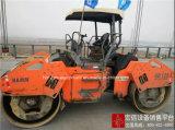 Rullo compressore vibratorio utilizzato del Hummer (HDO128V) con il Doppio-Timpano (Y014)