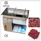 Bureau de la faucheuse de viande de porc Multifuction découpage du poisson la machine