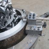 Tubo de alta velocidad de corte y biselado de la máquina de taller
