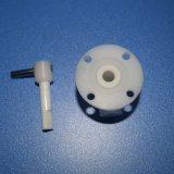 微小孔のAnti-Corrosion Al2O3アルミナの陶磁器のプランジャピストン弁