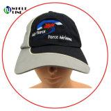 Logotipo personalizado promocional Sport Cap Hat Tampas simples e chapéus