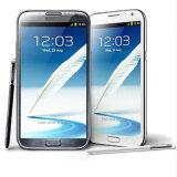 Telefono astuto all'ingrosso originale del telefono mobile della nota 2 N7100 N7105 di Galaxi del telefono delle cellule
