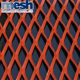 拡大された金属の鉄の金網