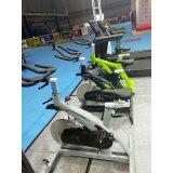 体操クラブのためのダイナミックなエアロバイクの回転のバイク