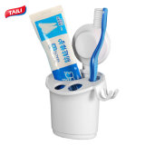 2018 de Nieuwe Houder van de Tandenborstel van de Zuignap van de Muur voor Badkamers