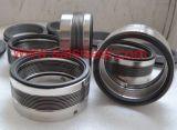 Burgmann YE400 Substituição da vedação de fole de metal