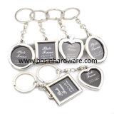 기념품 금속 모터바이크 Keychain
