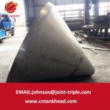 06-10 integrale caldo che forma l'estremità conica dell'acciaio inossidabile