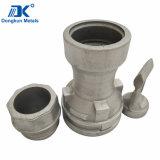 Hoge Precisie die het Afgietsel van de Matrijs van het Aluminium van Delen machinaal bewerken